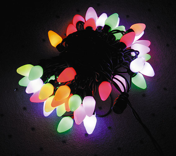 Neo-Neon: от электрических гирлянд к высоким технологиям